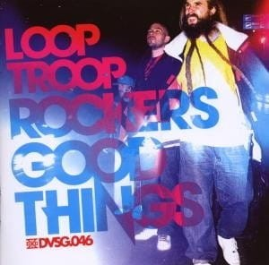 Looptroop Rockers - Good Things płyta CD / Dilated People prosto AtamanShop.pl