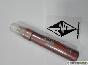 Marker 15mm Acrylic copper m brązowy water based paint marker yellow żółty atamanshop