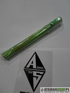 Marker 0,7mm shock green light zielony acrylic water based atamanshop