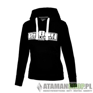Bluza Pit Bull Hooded Woman Boxing