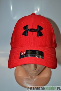 Czapka z daszkiem Under Armour snap