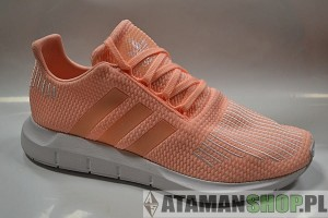 BUTY Adidas swift run J