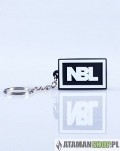 Brelok do kluczy NBL New Bad Line