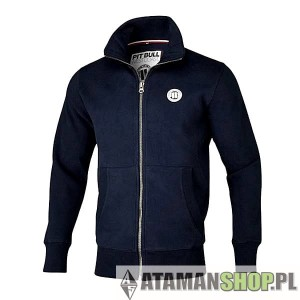 Bluza stójka Pit Bull West Coast Hooded Zip