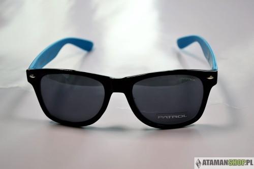 POLAROID NOWE Okulary przeciwsłoneczne PLD 6044FS086 UV3