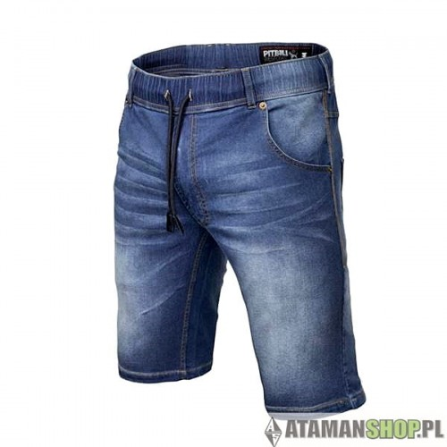 MEN'S SHORTS DENIM BENNET MEDIUM WASHED L XL.jpg